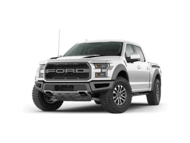 New 2019 Ford F-150 Raptor Truck Saint Johnsbury